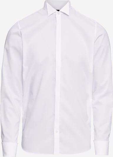OLYMP Biroja krekls balts, Preces skats