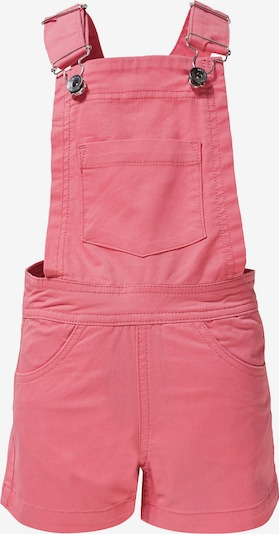 myToys-COLLECTION Latzshorts in hellpink, Produktansicht