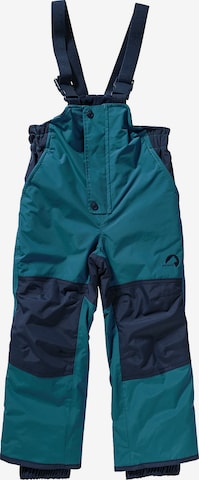 FINKID Athletic Pants 'Toope' in Blue