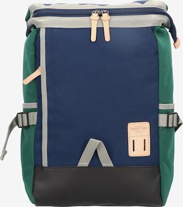 Harvest Label Rucksack 'Kuzumi' in Blau