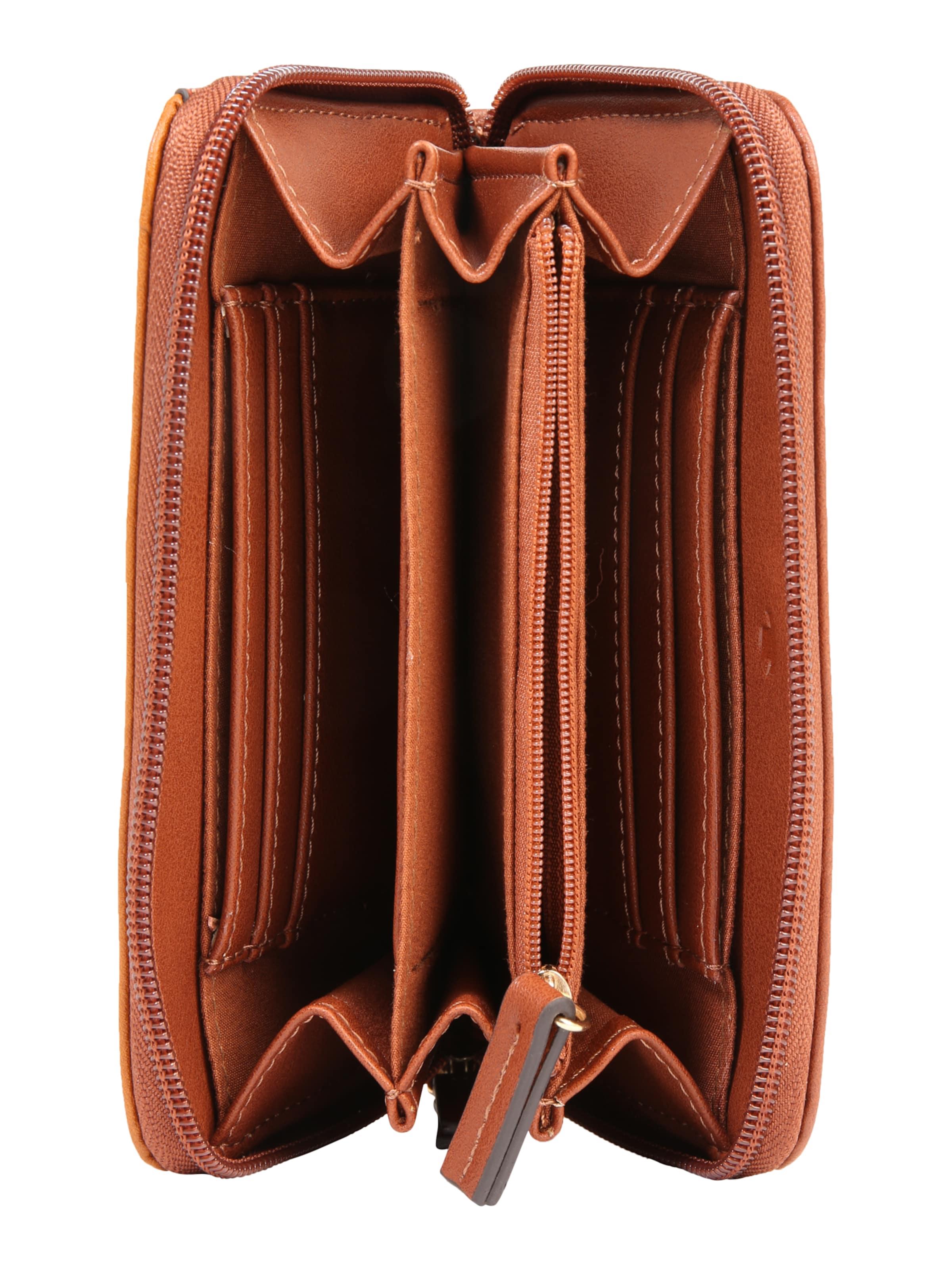 Wallet' Tom In Geldbörse 'shirin Cognac Tailor ynON80vmw