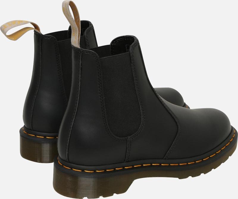 Boots DrMartens Chelsea Boots Noir En Chelsea DrMartens Chelsea DrMartens Noir En Boots I2DWE9H