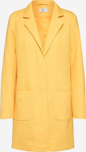 ONLY Manteau mi-saison 'Arya' en jaune, Vue avec produit