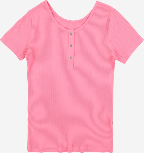NAME IT Shirt in pink, Produktansicht