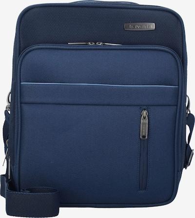TRAVELITE Flugumhänger Bordtasche in blau, Produktansicht