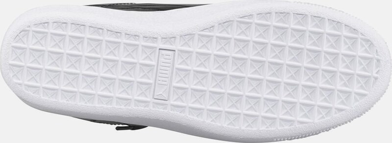 PUMA Sneaker 'Vicky Platform Ribbon P'