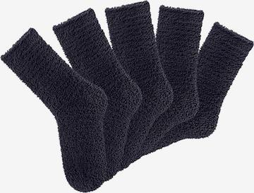 LAVANA Socks in Black