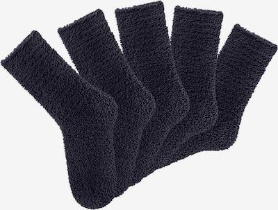 LAVANA Ponožky - černá, Produkt