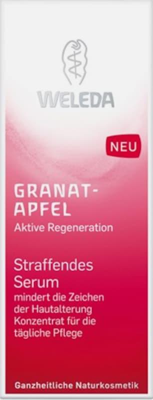 WELEDA 'Granatapfel' Straffendes Serum
