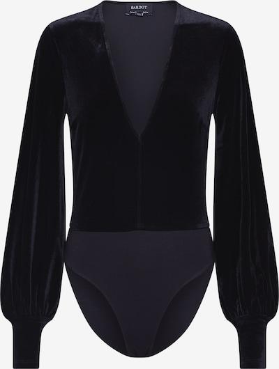 Bardot Body in schwarz, Produktansicht