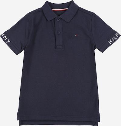 TOMMY HILFIGER Poloshirt in navy, Produktansicht
