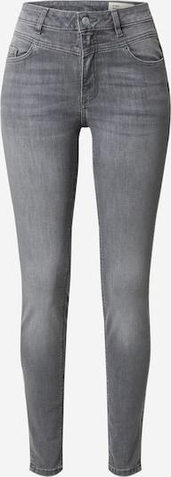 ESPRIT Jean 'RCS' en gris denim, Vue avec produit
