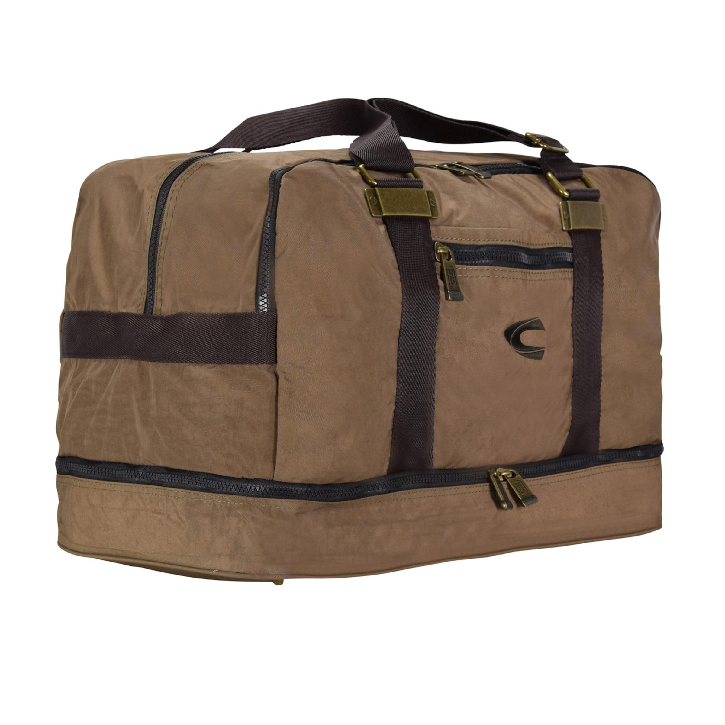 Verkauf Online-Shopping Günstigen Preis CAMEL ACTIVE Journey Reisetasche 48 cm Heiß 7HL2b