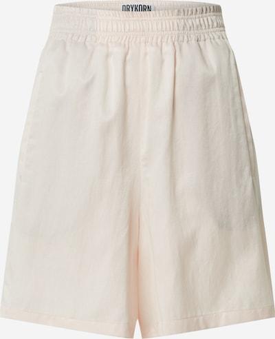 DRYKORN Pantalon 'SWEETIE' en crème, Vue avec produit