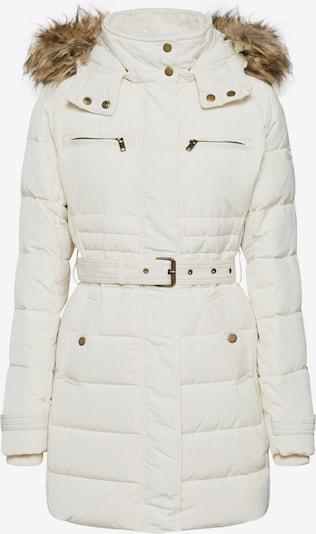 Pepe Jeans Zimný kabát 'LYNN' - krémová, Produkt
