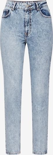 ABOUT YOU Jeans 'Mirja' in blue denim, Produktansicht