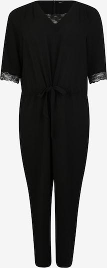 Zizzi Jumpsuit 'MPHILIA' in de kleur Zwart, Productweergave