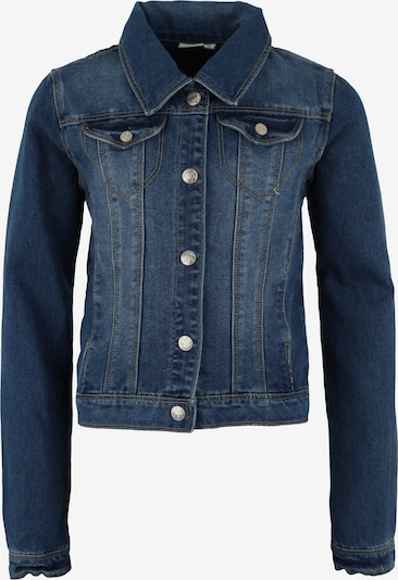 NAME IT Jeansjacke 'nitstar rika' in blue denim, Produktansicht