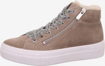 Legero Sneaker in hellbeige, Produktansicht
