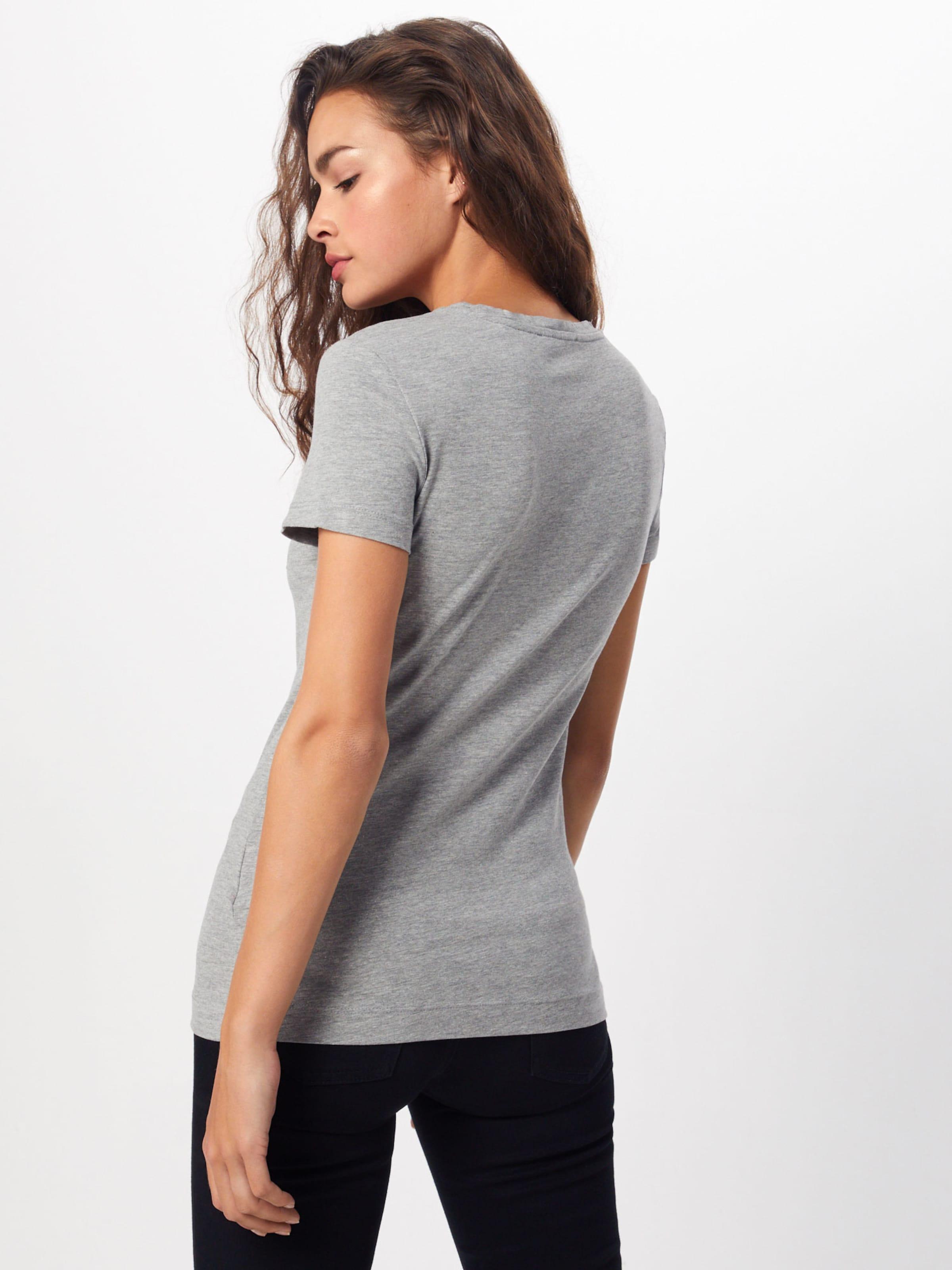 Guess Shirt Shirt Grau In Guess Guess In Grau EHYeWDb29I