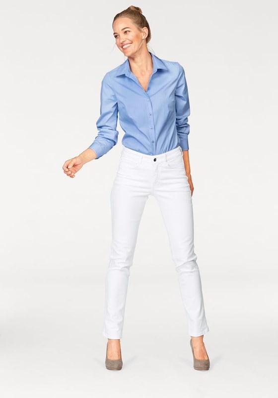 MAC Stretch-Jeans 'Angela Line'