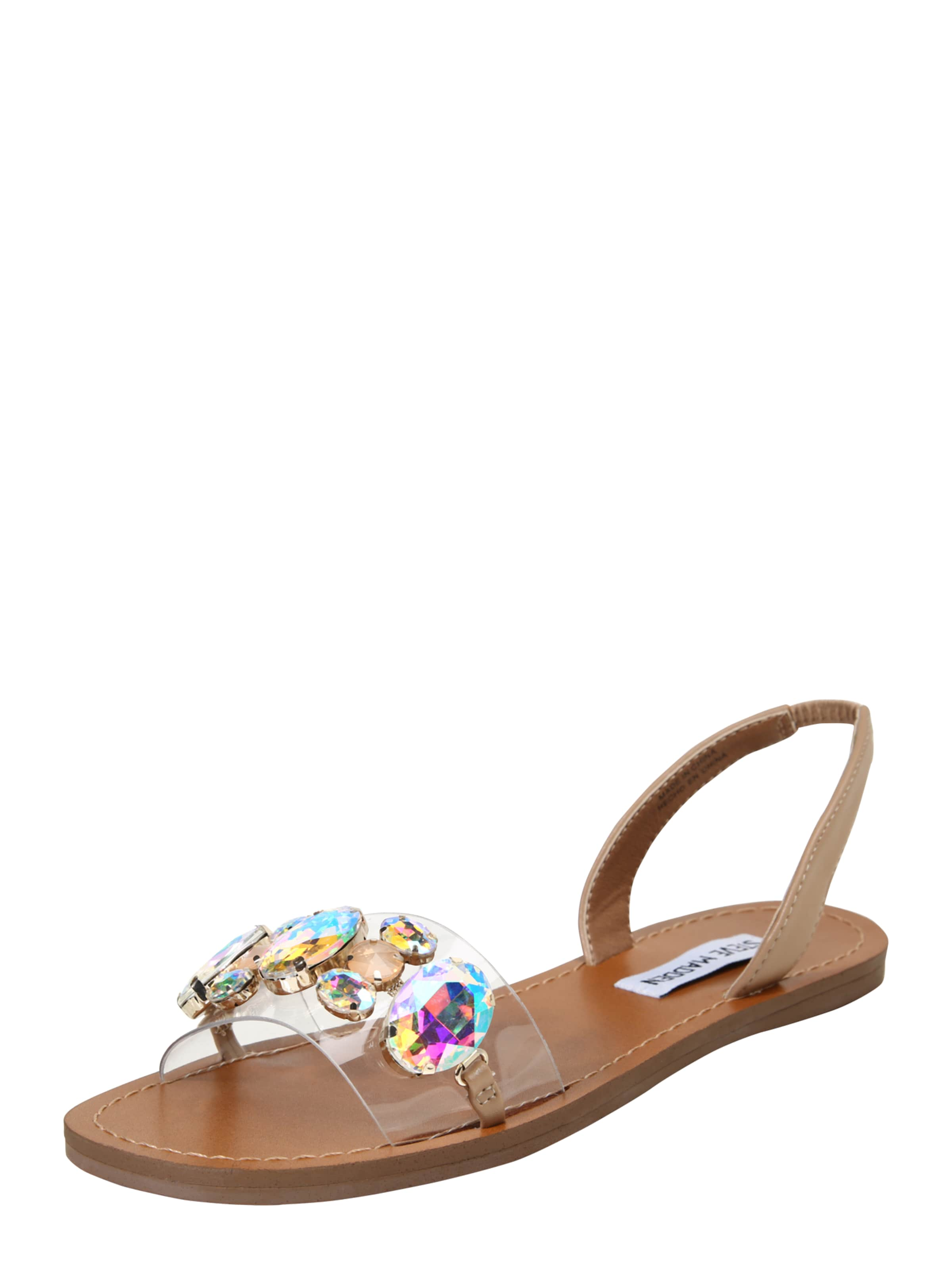 STEVE Sandalette MADDEN | Sandalette STEVE mit Ziersteinen  ALICE c0a68a