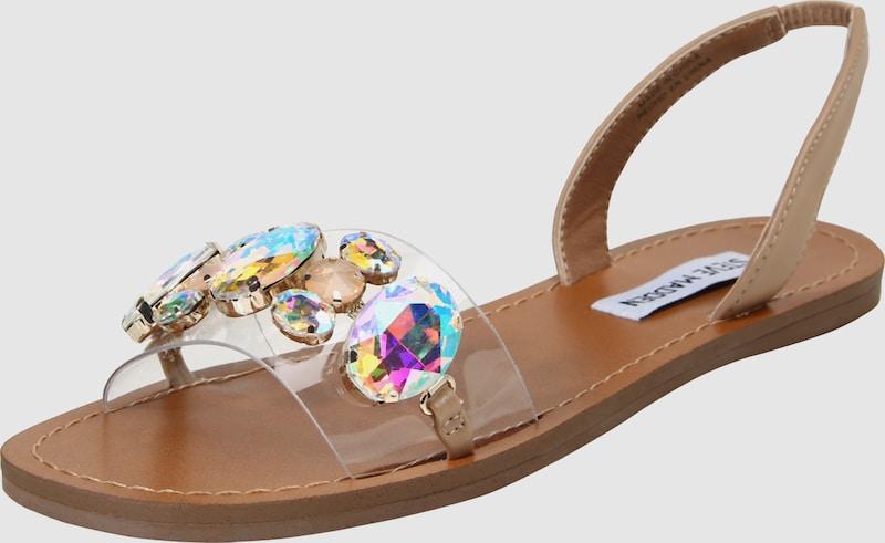 STEVE MADDEN Sandalette Sandalette MADDEN mit Ziersteinen 'ALICE' b984eb