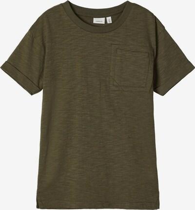 NAME IT T-Shirt in khaki, Produktansicht