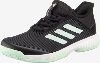 ADIDAS PERFORMANCE Tennisschuhe 'Adizero Club' in mint / schwarz, Produktansicht