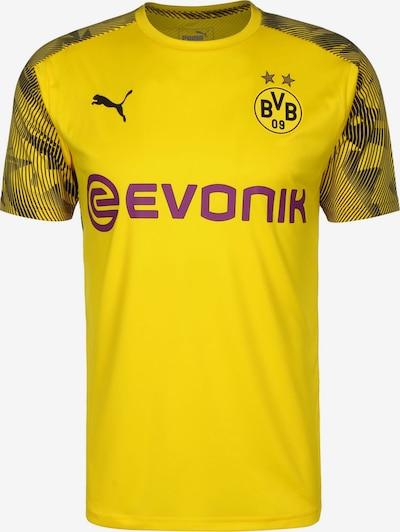PUMA Trikot 'Borussia Dortmund' in gelb, Produktansicht