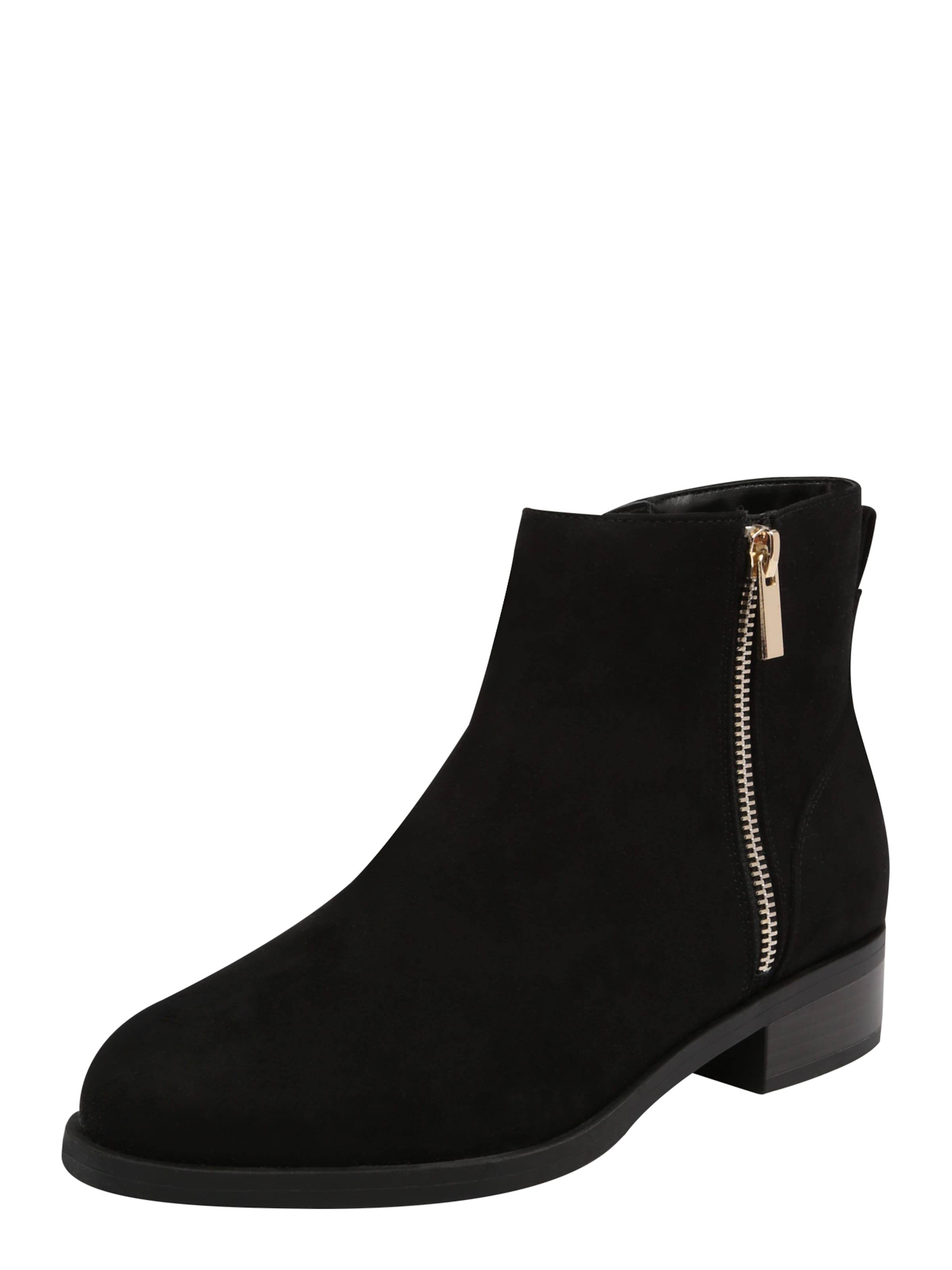 About In Schwarz Ankle You Boot 'mieke' DH92IYWE