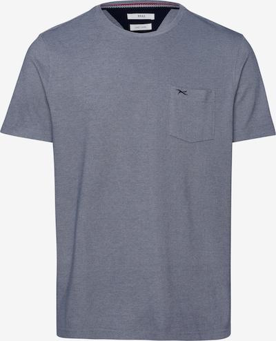 BRAX T-Shirt 'Todd' en taupe, Vue avec produit