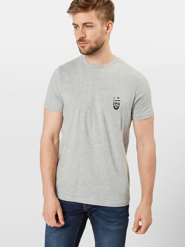 T En Soul Brave shirt Clair Gris 8P0wkXOn
