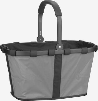 REISENTHEL Tasche in grau / schwarz, Produktansicht
