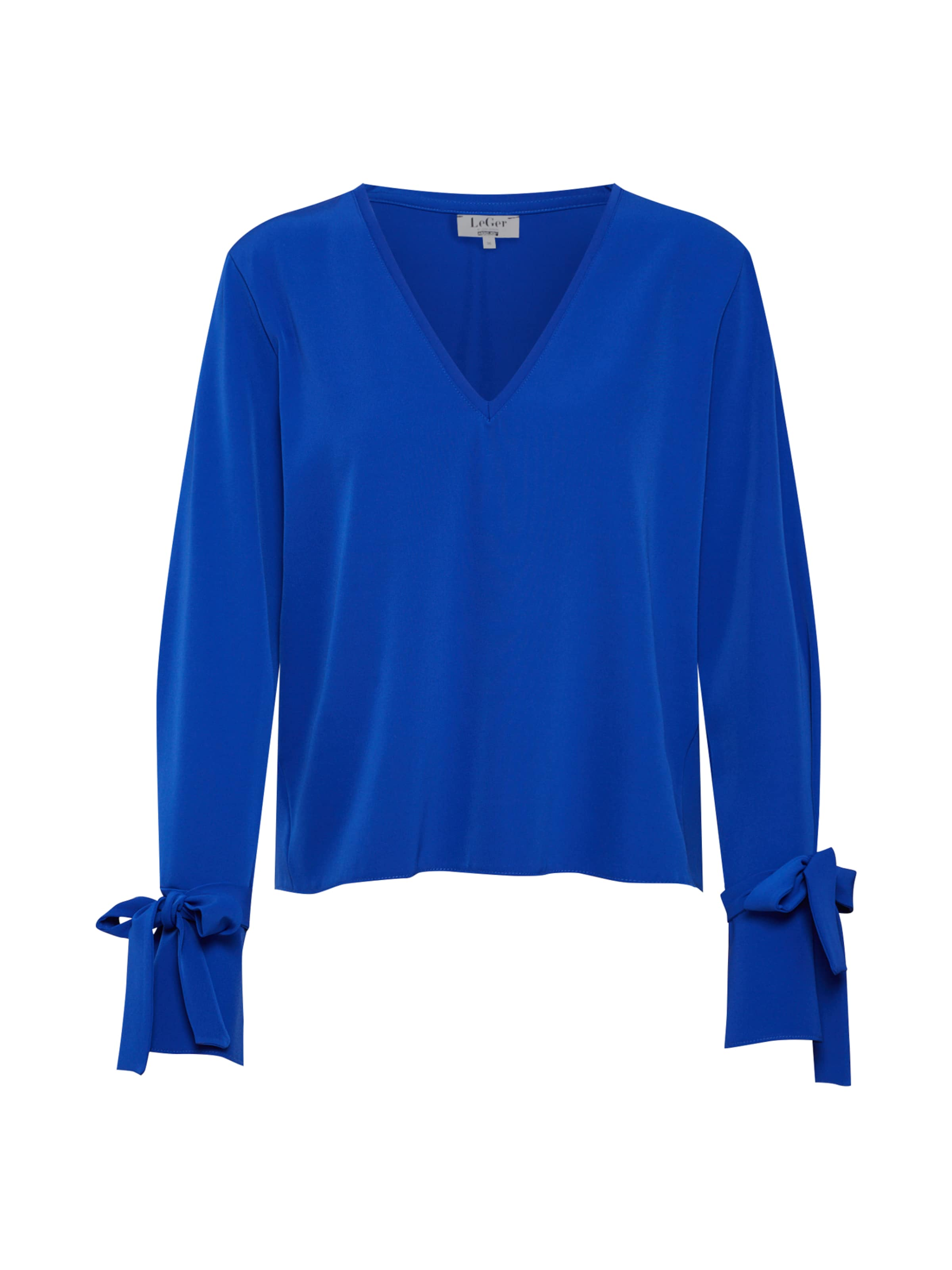 Bluse Royalblau Gercke Leger Lena By 'lene' In R4Aj5L