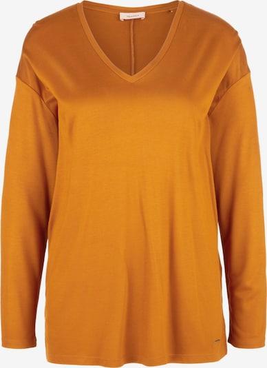 TRIANGLE Shirt in orange, Produktansicht