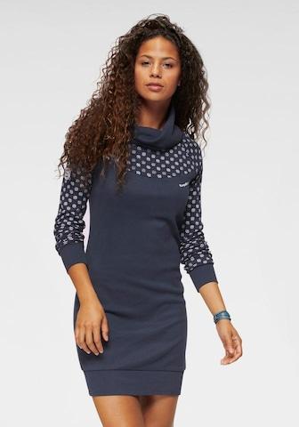 KangaROOS Dress in Blue