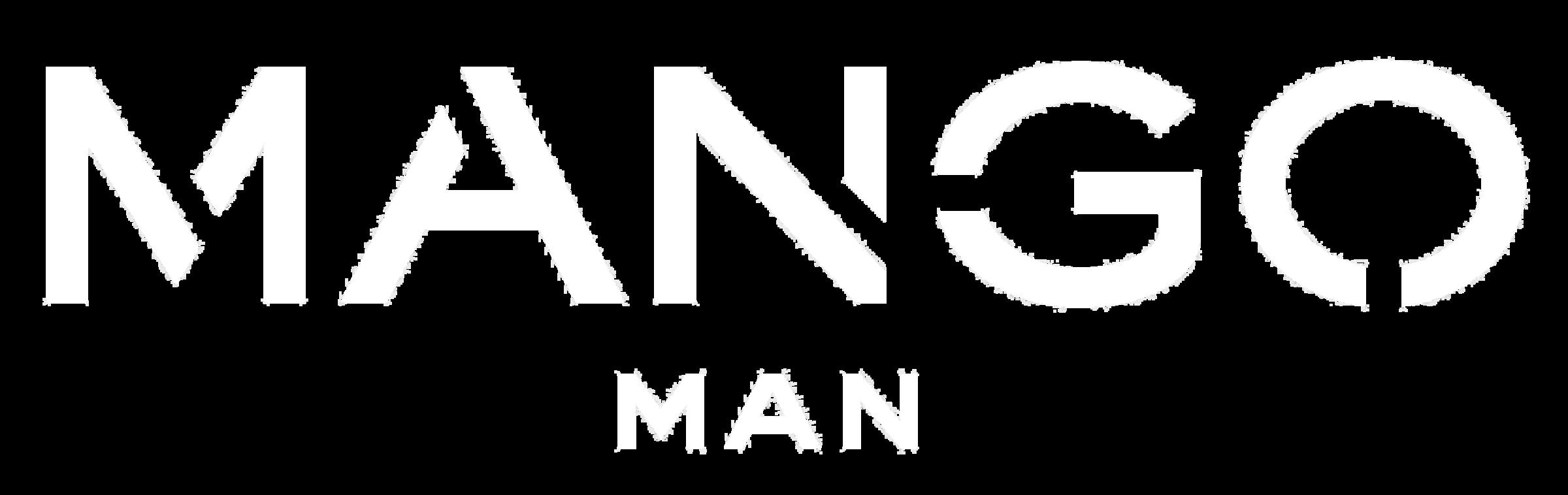 Mango Man Logo