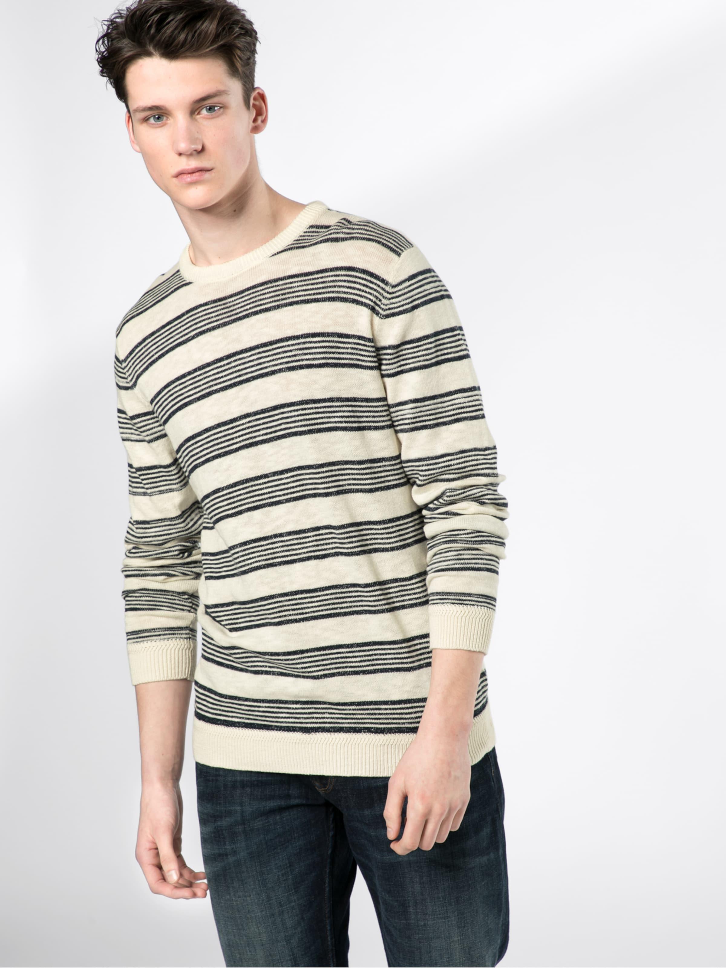 ESPRIT Pullover 'cnk stripe Sweaters'