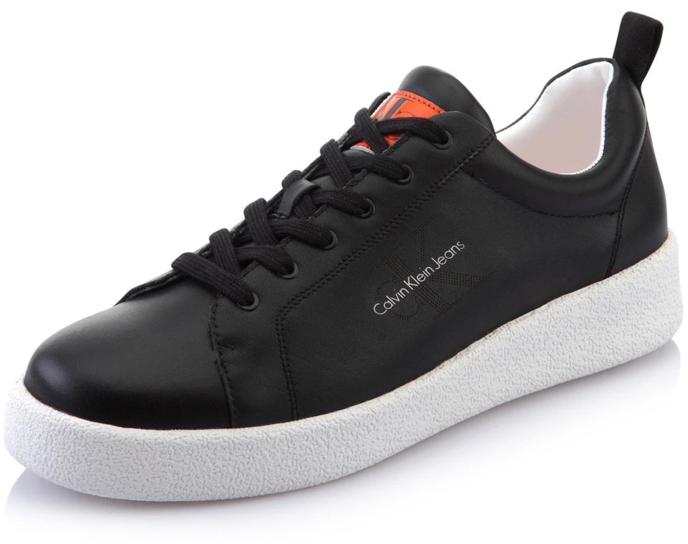 Calvin Calvin Calvin Klein Jeans Sneaker  Gerald 2be63f