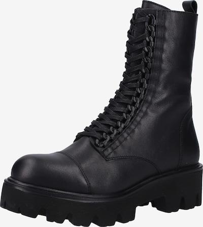 ILC Stiefelette in schwarz, Produktansicht