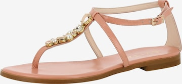 EVITA Sandale 'OLIMPIA' in Pink