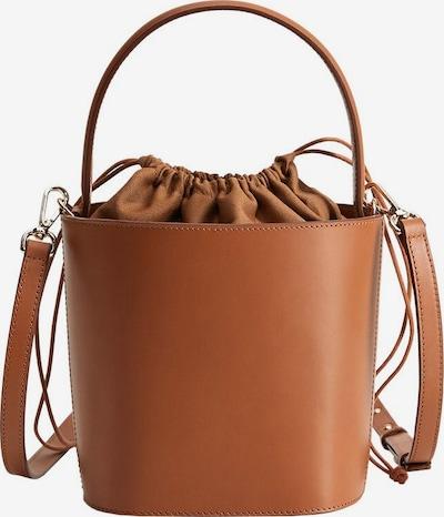 MANGO Tasche 'Adita' in braun, Produktansicht