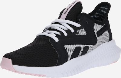 REEBOK Sport-Schuhe 'REEBOK FLEXAGON 3.0' in schwarz / weiß, Produktansicht