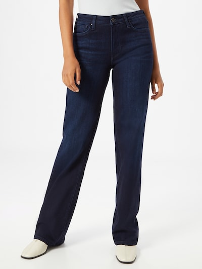 Pepe Jeans Jeans 'AUBREY' in blue denim, Modelansicht