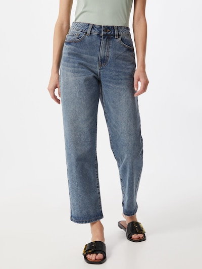 OBJECT Jeans in blue denim: Frontalansicht