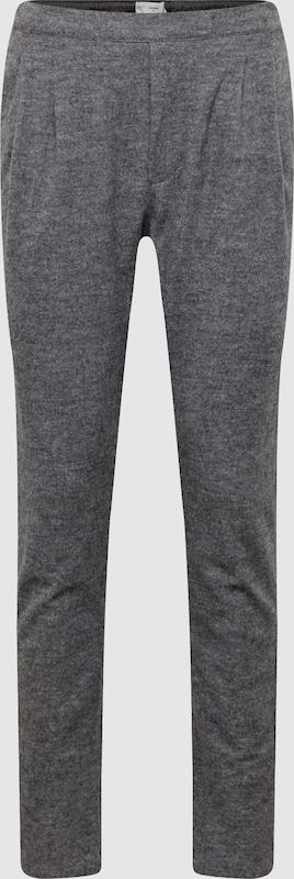 Minimum Hose 'fur' in graumeliert  Neue Kleidung in dieser Saison