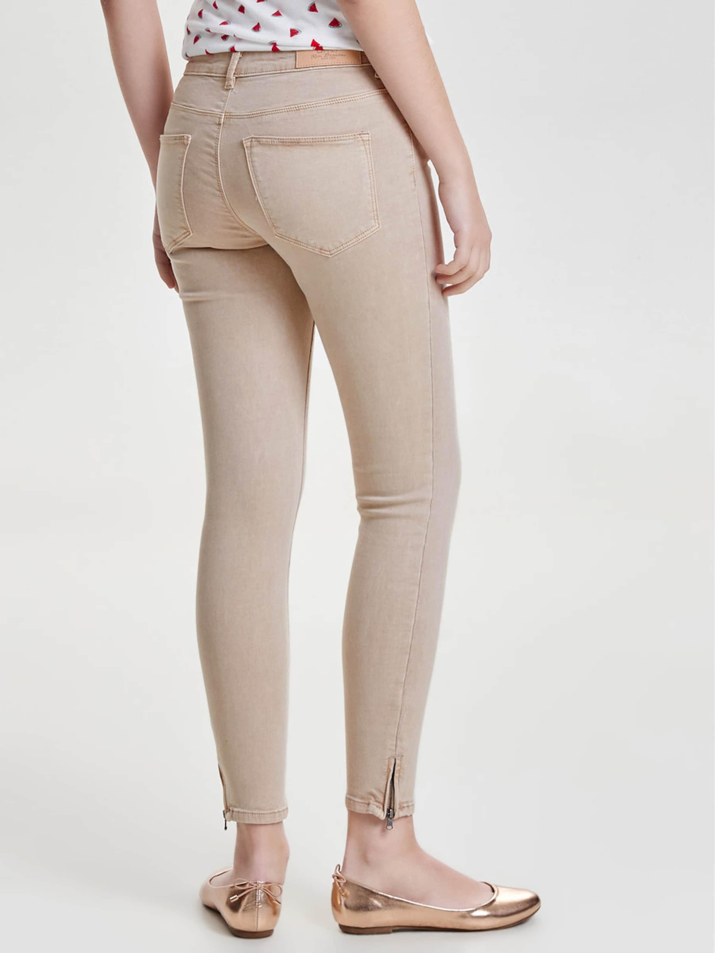 ONLY Skinny Fit Jeans 'Serena Reg Ankle' Auslass Original Freies Verschiffen Manchester Erhalten Zu Kaufen UZ7F1CE