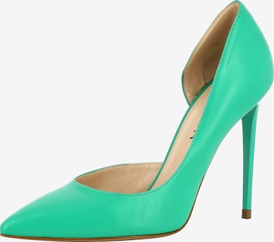 EVITA Pumps 'ALINA' in mint: Frontalansicht