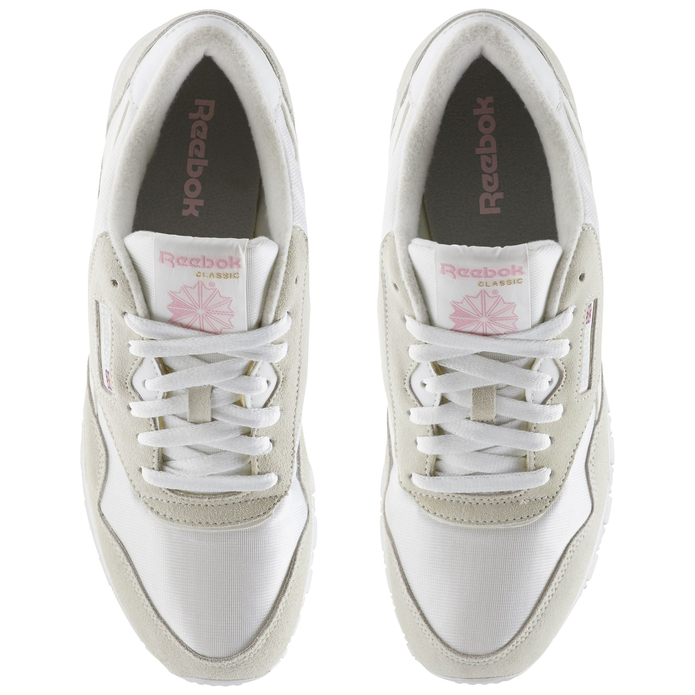 Classic Creme Sneaker Reebok Creme Sneaker Reebok Classic In In LVzMGqpSU